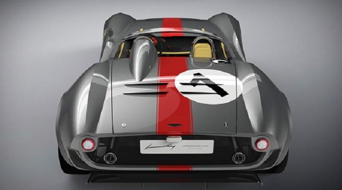 Klasik Görünümlü Modern Otomobilin Fiyatı