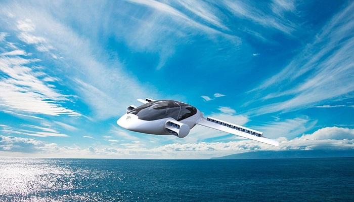Lilium Jet Performansıyla Devasa Kardeşlerini Aratmayacak