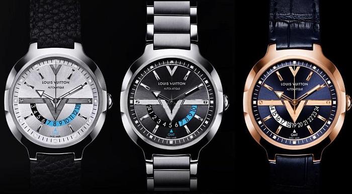 Louis Vuitton GMT Voyager Saatinin Değeri