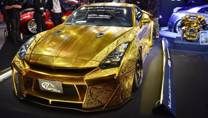 Nissan GT-R Modelinin Üstün Performans Özellikleri