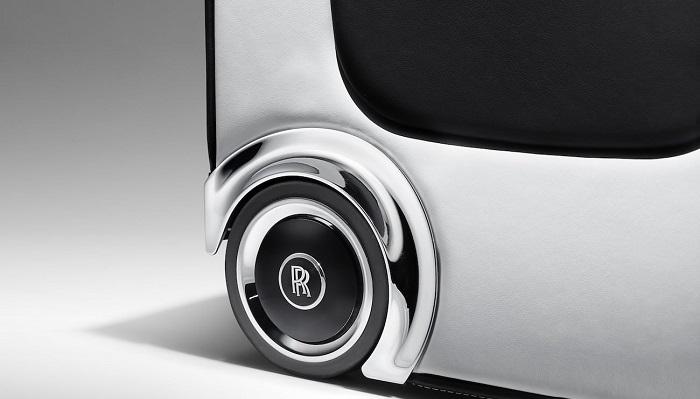 Rolls Royce Valizlerinin Fiyatı Ne Kadar?