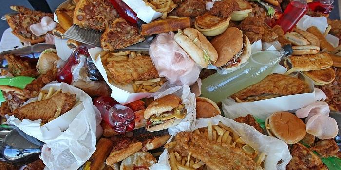 Yanlış Beslenme Alışkanlıklarına Sahip Olmak!