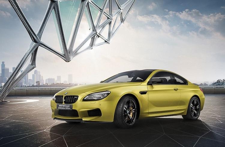 Sınırlı Sayıda Üretilen 600 Beygirli BMW M6 ile Tanışın!