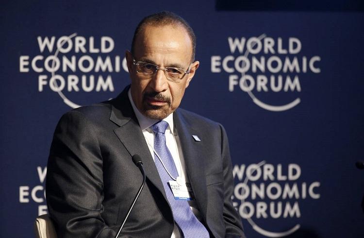 Suudi Arabistan'ın Petrol Direksiyonu Al-Falih'e Teslim Edildi!