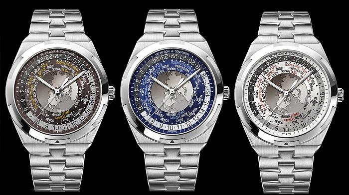 Vacheron Constantin Overseas World Time 7700V Saatlerinin Fiyatı