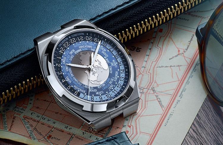 Vacheron Constantin'den Adına Yakışır Bir Koleksiyon Saati