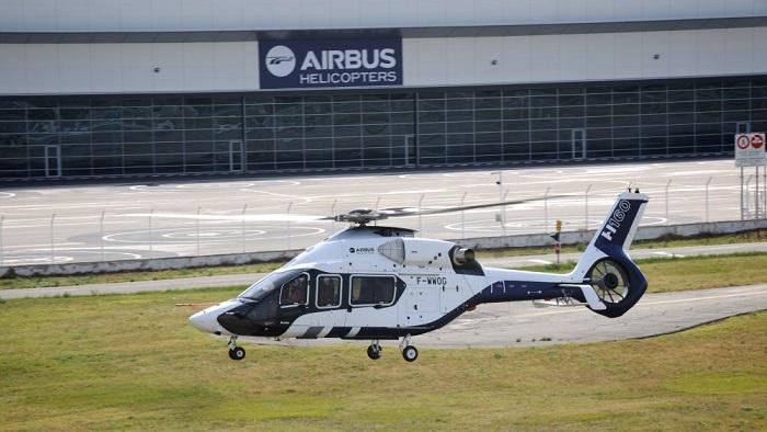 Airbus H160 Ne Zaman Uçuşa Geçecek?