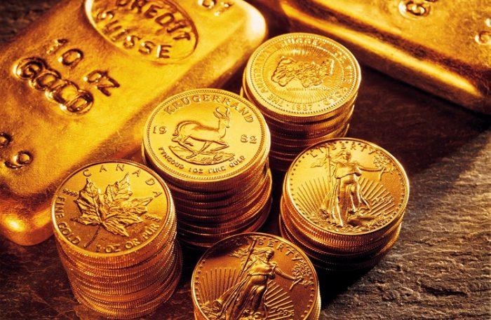 Altın Yatırımı için Forex Piyasası Mantıklı mı?