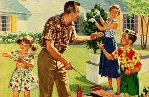 Babalar Gibi Para Kazanıp Anneler Gibi Tasarruf Etmek!