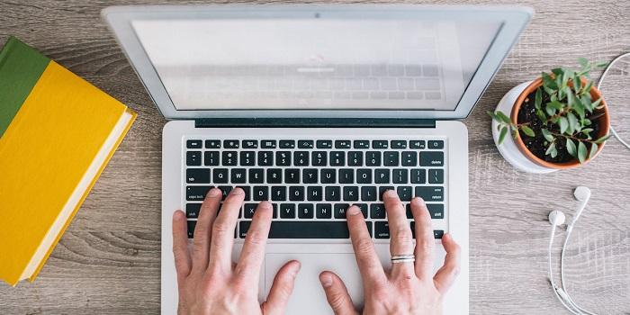 Bloglama Yapmak!