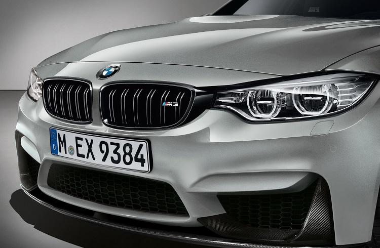 """BMW M3 Modeli 30. Yılını """"30 Jahre M3"""" Versiyonu ile Kutluyor!"""