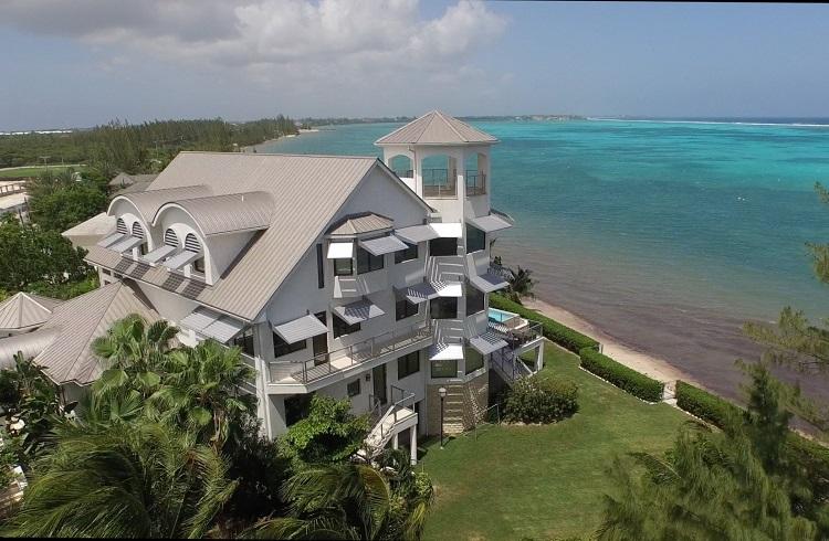 """Cayman Adaları'nın Büyüleyici Evi """"Barco a la Vista"""" Yeni Sahiplerini Arıyor!"""