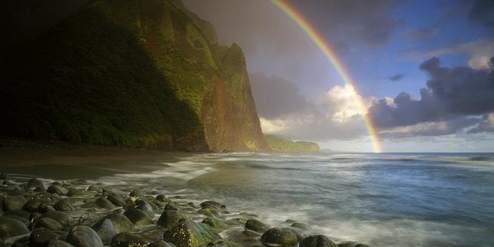 Denizin Yağmurda da Güzel Olduğunu Hatırlayın!