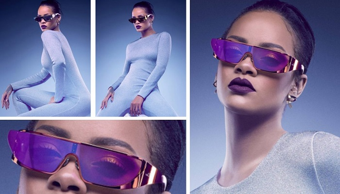 Dior'un Rihanna Gözlükleri Nerelerde Satılacak?