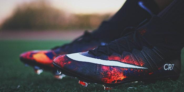 Cristiano Ronaldo - Nike