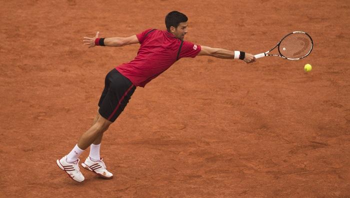 Novak Djokovic - Adidas
