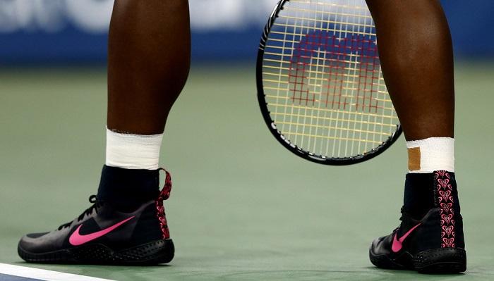 Serena Williams - Nike