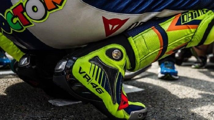 Valentino Rossi - Dainese