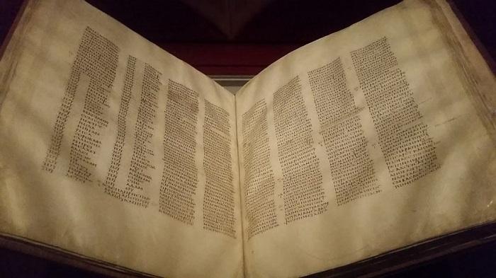 Sina Yazması