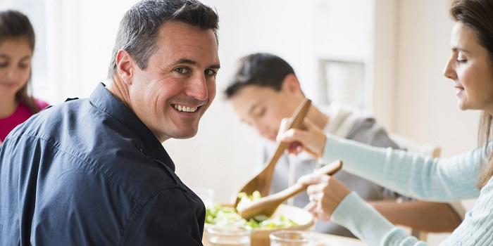 En Sevdiği Yemekleri Yapın!