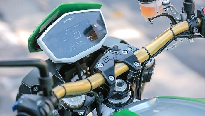 Energica Eva Elektrikli Motosikletinin Değeri Ne Kadar?