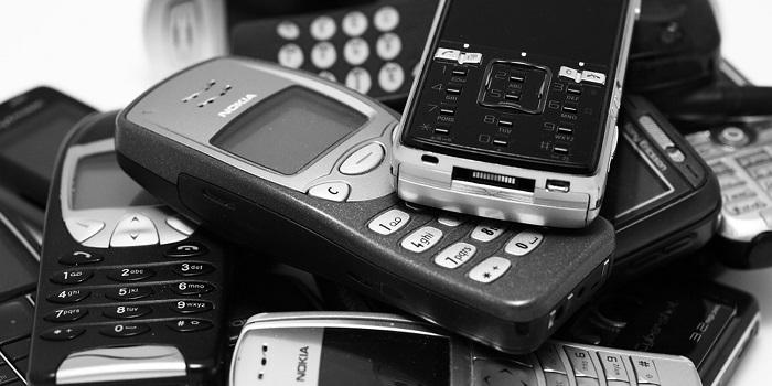Eski Telefonlarınızdan Para Kazanın!