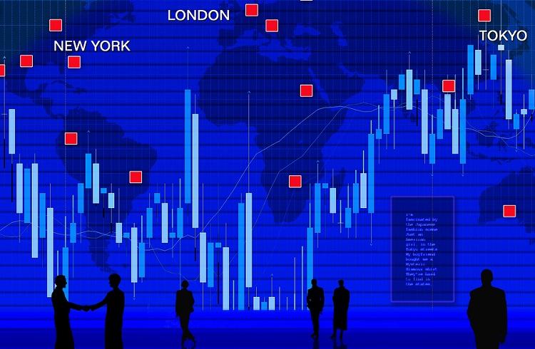 Forex Piyasası Nerededir?