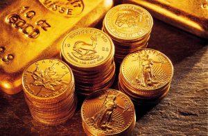 Forexte Altın Yatırımı Yapılır mı?