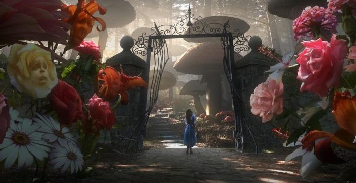 Harikalar Diyarı - Alice Harikalar Diyarında