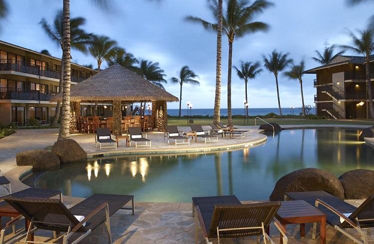Hawaii Sahillerinde Koa Kea Hotel ile Kusursuz Bir Tatile Kendinizi Hazırlayın!