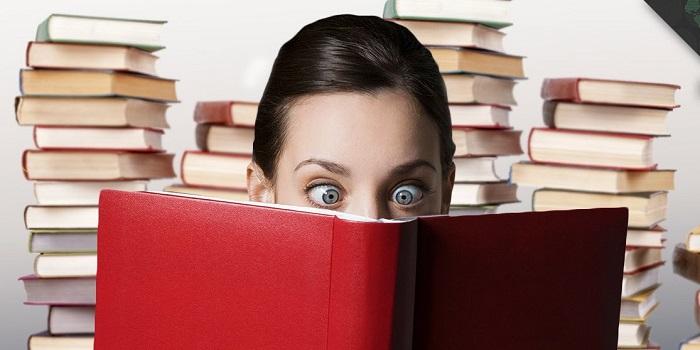 Hızlı Okuma Konusunda Gelişmek!