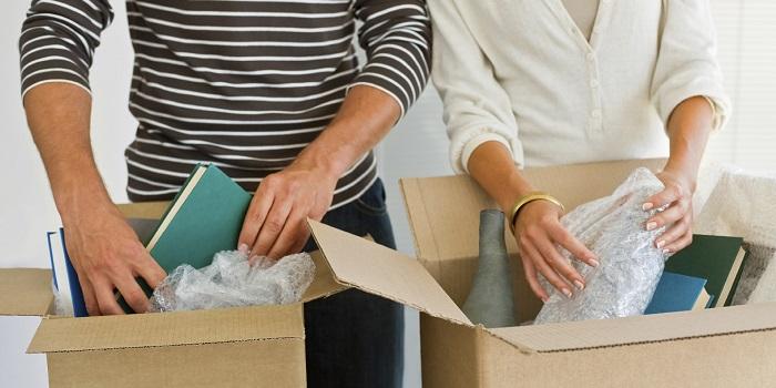 İnsanlara Ev Toparlama ve Taşıma Konusunda Yardım Edin!