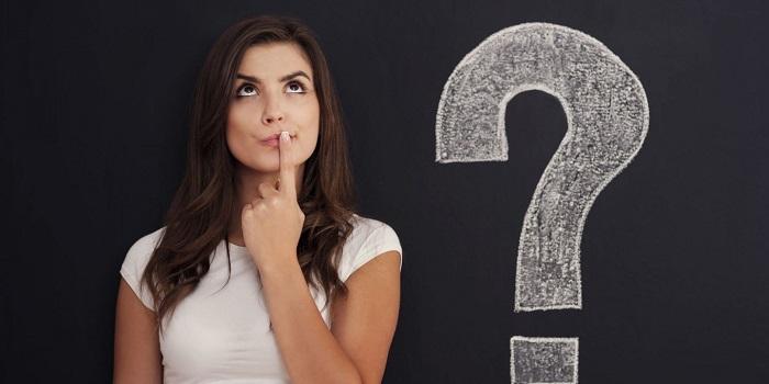 Kadınların Dikkat Etmesi Gereken Noktalar Nelerdir?