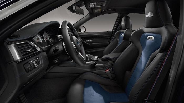 Klasikleşmiş BMW Konforunu Yansıtan İç Mekan Tasarımı