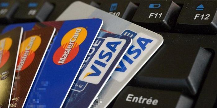 Kredi Kartı ile İnternetten Yurt Dışı Alışverişi