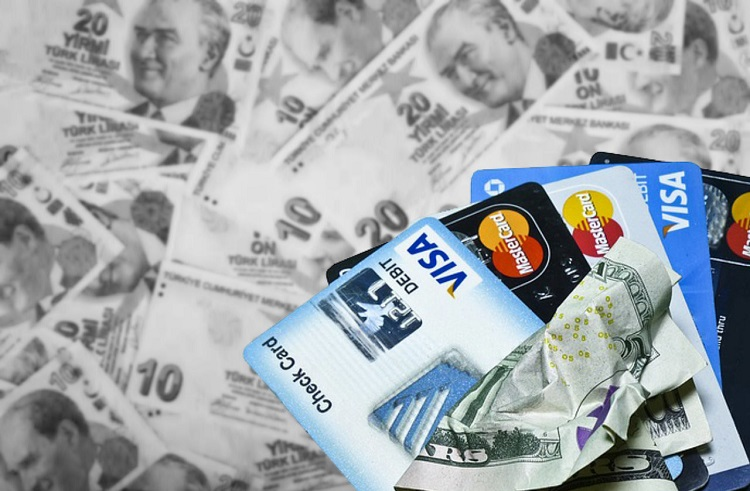 Kredi Kartı Asgari Ödeme Tutarı Nasıl Hesaplanır?