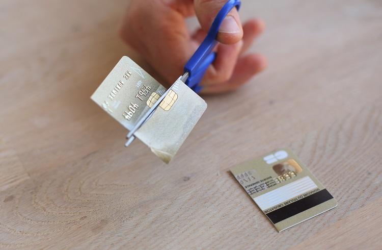 Kredi Kartı Nasıl İptal Edilir?