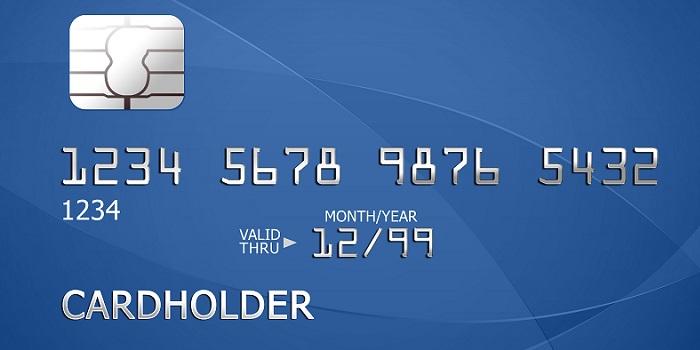 Kredi Kartı Numarası Nedir?