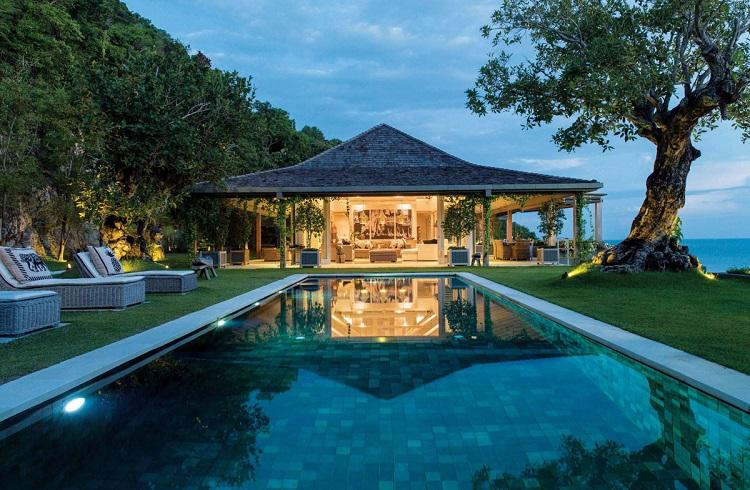 """""""Laem Sor Villa One"""" İsimli Thai Tapınağı ile Huzura Kavuşun!"""