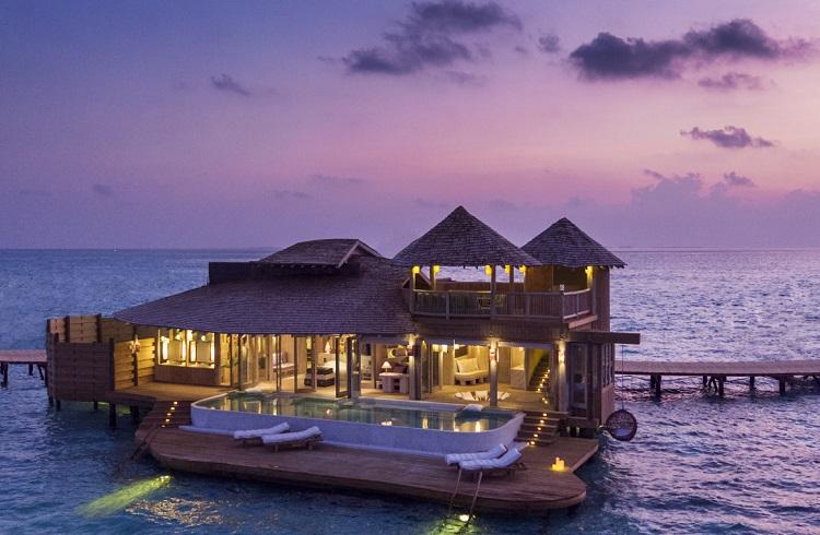 Maldivler'in Yeni Büyüleyici Tesisi Soneva Jani Ekim Ayında Açılacak!