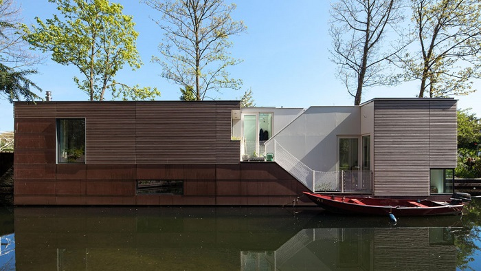 ParkArk - Hollanda