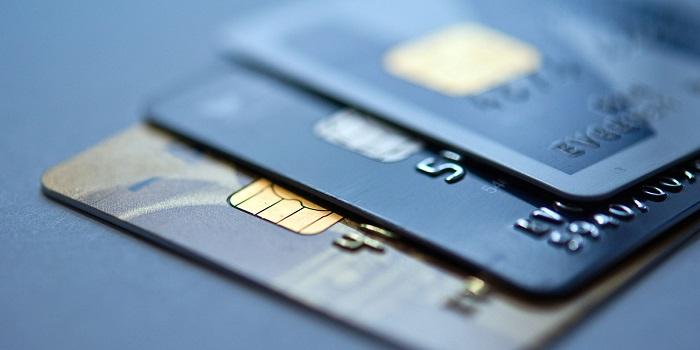 Ödeme Yöntemlerinden En Çok Bilineni Kredi Kartı