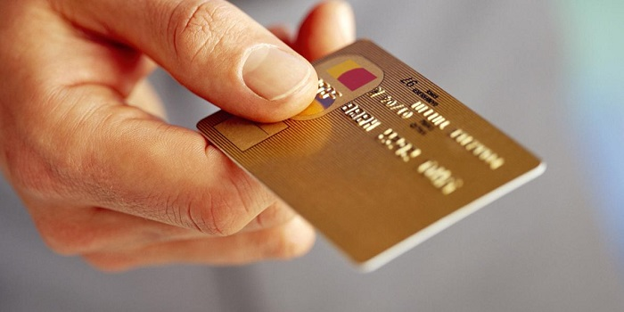 Ödemelerde Kullanılan Kart – Harcama Kartı