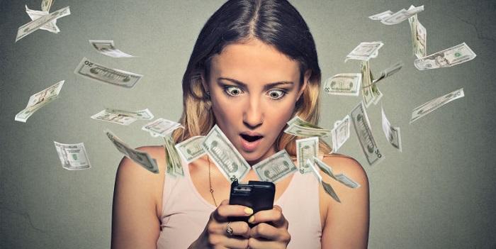 Para Transfer İşlemlerinizi Yapabilirsiniz
