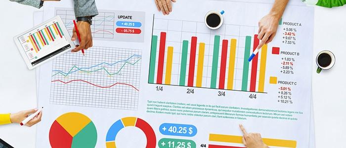 Piyasa Takibi ve Analizi Konularının Üzerinde Durmamak
