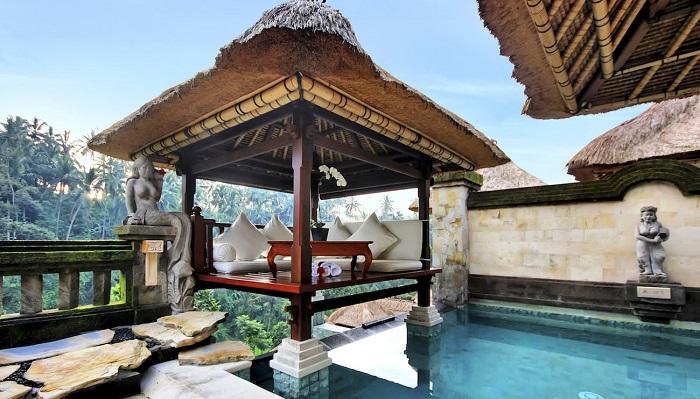 Rahatlamak ve Yenilenmek İçin Mükemmel Bir Otel