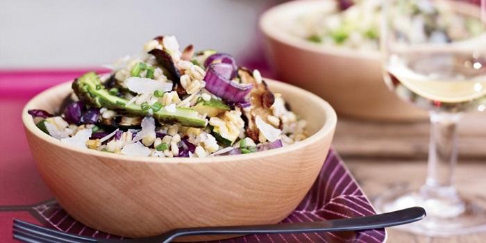Sağlıklı Yiyecekler Hazırlayın!