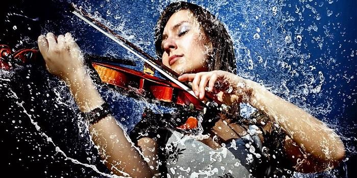 Sevdiğiniz Şarkılarla Gününüzü Şenlendirin!