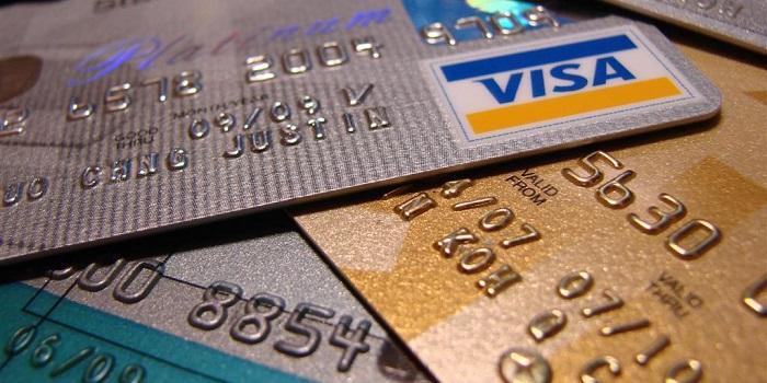 Sürekli Kredi Kartı Başvurusu Yapmak