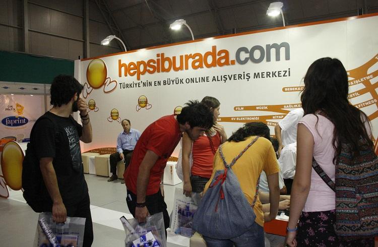 Türkiye'nin E-Ticaret Devi Hepsiburada'nın Başarı Sırları Açıklandı
